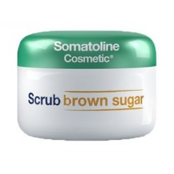 Somatoline Brown Sugar...