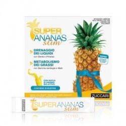 Zuccari Super Ananas Slim...
