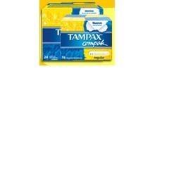 Fater Tampax Compak Regular...