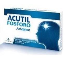 Angelini Acutil Fosforo...