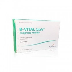 Pharma Line B-vital Totale...