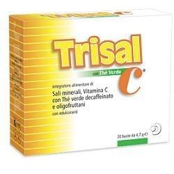Difass International Trisal...