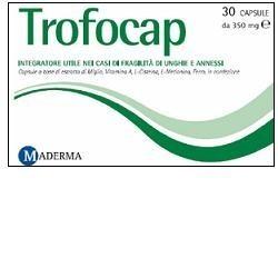 B. M. D. Trofocap 30 Capsule