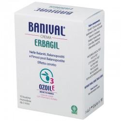 Erbagil Banival Crema 10...