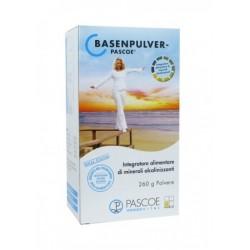 Named Basenpulver Polvere...