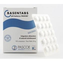 Named Basentabs 100 Compresse