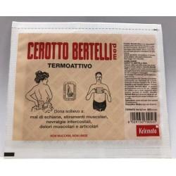Kelemata Bertelli Cerotto...