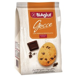 Biaglut Biscotto Gocce 180 G