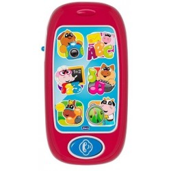 Chicco Gioco Smartphone...
