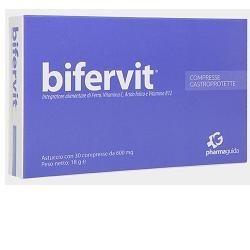 Pharmaguida Bifervit 30...