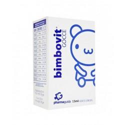 Pharmaguida Bimbovit Gocce...
