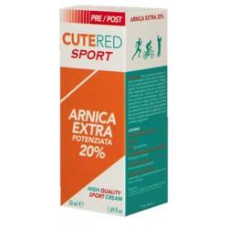 Cutered Sport Arnica Extra...