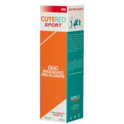 Cutered Sport Olio...