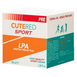 Cutered Sport Lenitiva...