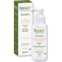 BIONATAR SHAMPOO 200ML