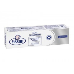 Fissan Pasta Pantenolo 100 Ml