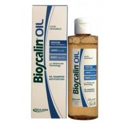 Giuliani Bioscalin Shampoo...