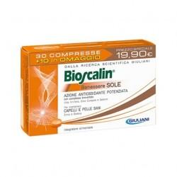 BIOSCALIN SOLE 30+10CPR