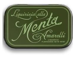Amarelli Green 40 G