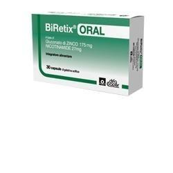 Difa Cooper Biretix Oral 30...