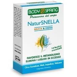 Angelini Body Spring Brucia...