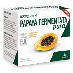 Angelini Body Spring Papaya...