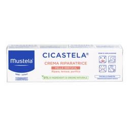 Mustela Cicastela Crema...