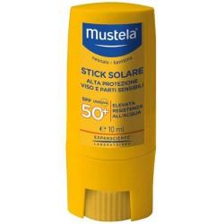 Mustela Stick Solare per la...