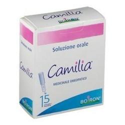 Boiron Camilia Soluzione...