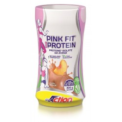 Proaction Pink Fit Protein...