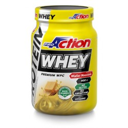 Proaction Whey Wafer...