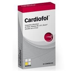 Named Cardiofol 30 Compresse