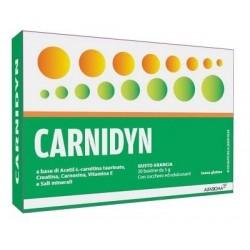 Alfasigma Carnidyn 20...