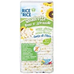 Probios Rice&rice Quadrette...