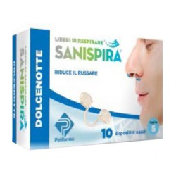 Polifarma Sanispira Dolce...
