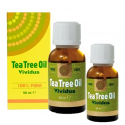 Tea Tree Oil Vividus 10 Ml