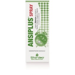 Stardea Ansiplus Spray 20 Ml