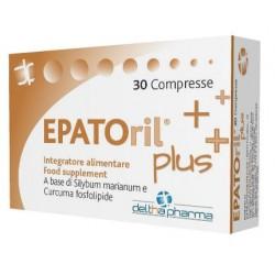 Deltha Pharma Epatoril Plus...