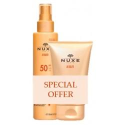 Nuxe Sun Duo Spray Fondante...