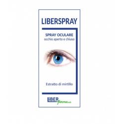 LIBERSPRAY SPRAY OCULARE 10ML