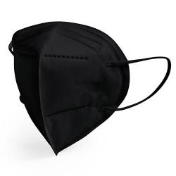 Fen Garments 5S Black...