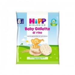 HIPP BIO Baby Gallette di...