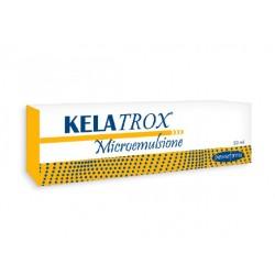 Kelatrox Crema 50 ml...