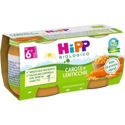 Hipp Bio Omogeneizzato...