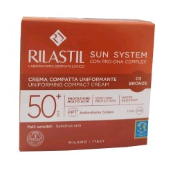 Rilastil Sun system SPF50+...