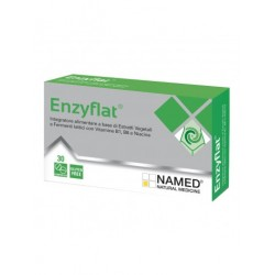 Named Enzyflat 30 compresse...