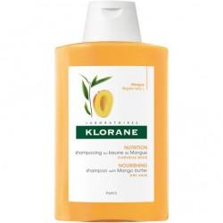 Klorane Shampoo al Burro di...