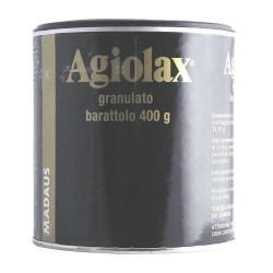 Meda Pharma Agiolax Granulato