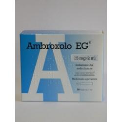 Ambroxolo Eg 15 Mg/2 Ml...