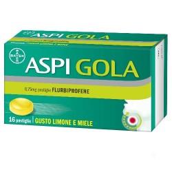 Bayer Aspi Gola 8,75 Mg...